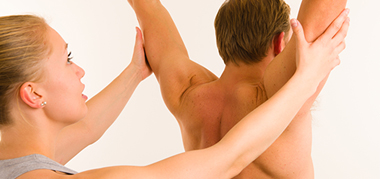 Sports & Injury Massage