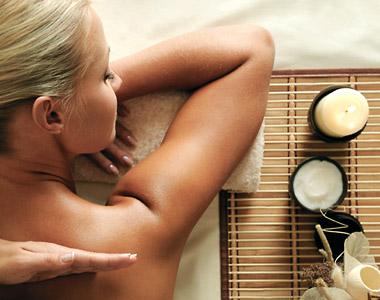 Full Body Remedial Deep Tissue Massage